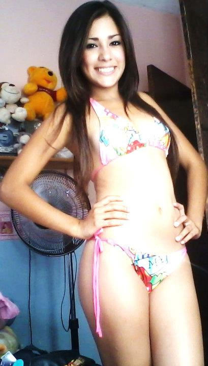 Katy Barajas Nude Photos 54