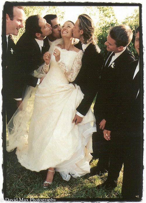 Tom welling married