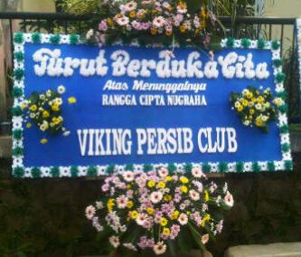 """Viking Persib Club on Twitter: """"Viking Persib Club turut ..."""