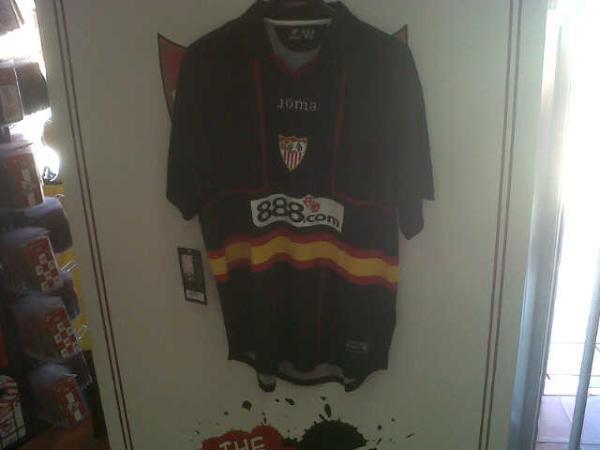 Sevilla Fútbol Club on Twitter: