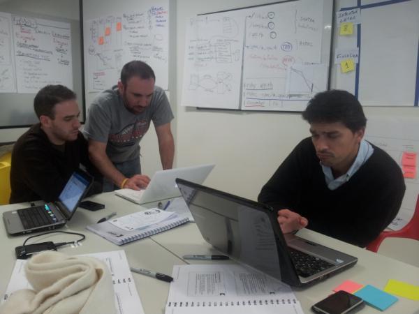 Curso de métodos y prácticas ágiles, en Kleer (sede Buenos Aires)