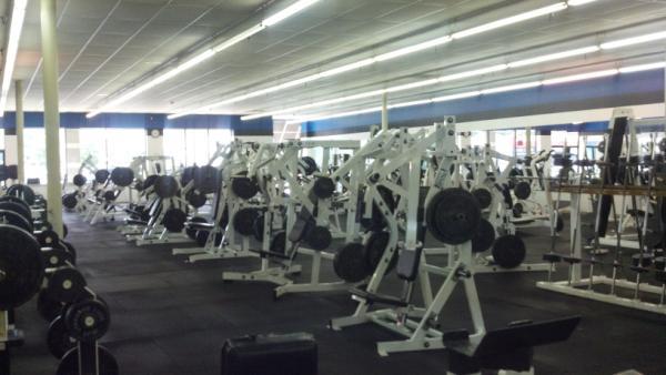 Aua gym