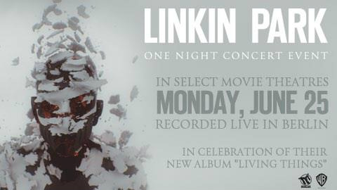 Linkin Park - 1 Night Concert Event!!! For tickets, click on the following link http://t.co/Xla6VOGu  Don't miss out! http://t.co/COMBdsGB
