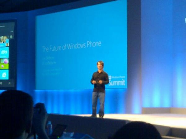 Thumbnail for Microsoft y Google, unidos por el lado B de la gira tech