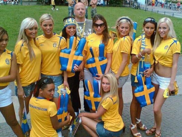 Sexysweden