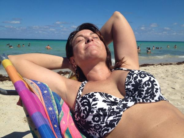 Bikini caliente, los mejores vdeos porno gratis de Bikini