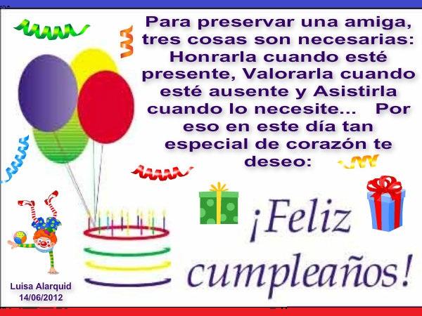 """Luisa Alarquid on Twitter""""@pricessss Me guardas pastel ok Bendiciones amiga y disfruta tu"""