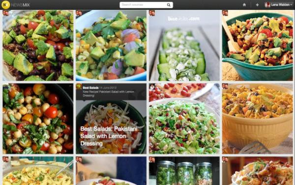 As summer is here, be inspired with delicious and creative salad recipes...  http://t.co/m7fIWslo Enjoy! http://t.co/RcE8vqGI