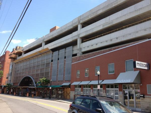 Columbus Arena District Developments And News