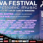 Image for the Tweet beginning: DIVA FESTIVAL. 30 JUNIO. ENTRADA