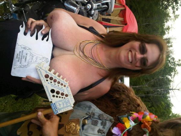 Best Nipples Contest 72