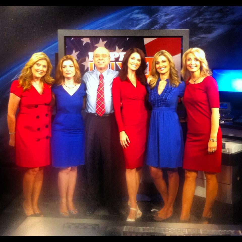 Ladies Of The Weather Channel : The weather channel on twitter quot happy th of july from