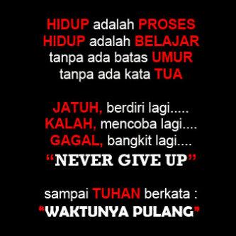 Quotes Collections on Twitter KataBijak Pepatah Hidup