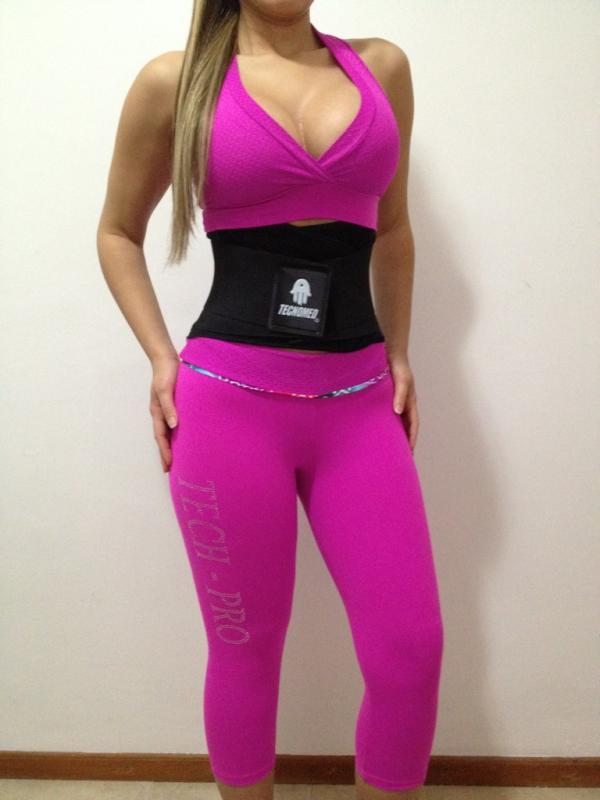 Abdomen cintura fajas reducir para y