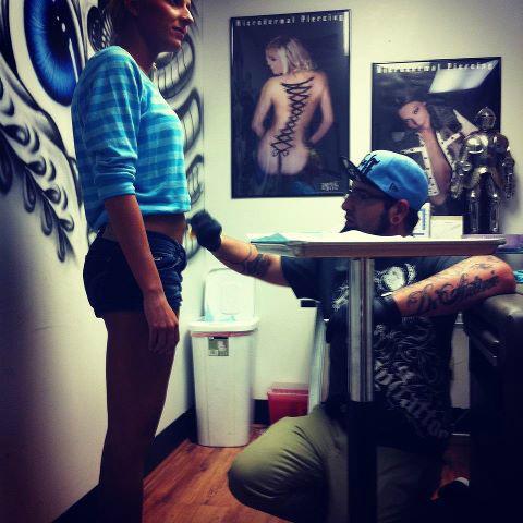 Bad Boy Tattoo Badboytat2 Twitter