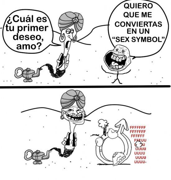#IlusionesAdolescentes convertirse en un 'sex symbol'... http://t.co/CLpYJcMo