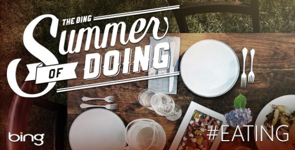 4 a Chance to Win w/Me @Bing's Summer of #Eating @Klout Perk. RT/Fav this Tweet : ) Let's WIN! > http://t.co/pUoWvFV1 http://t.co/9iYdHwHZ