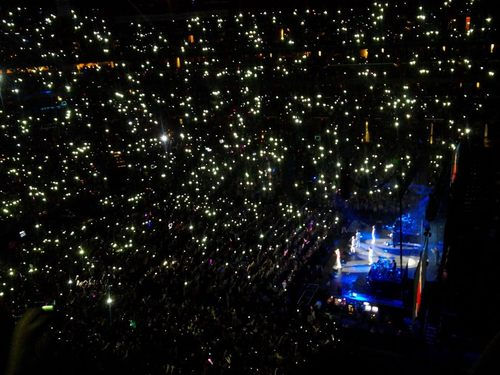 Moments in Up All Night Tour in UAN. A Directioner will Retweet this http://t.co/q9SZWiRU
