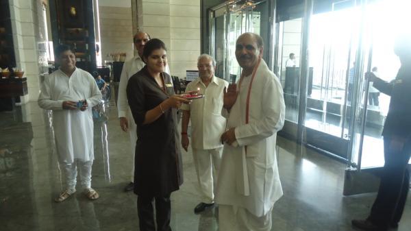Crowne Plaza Rohini on Twitter:
