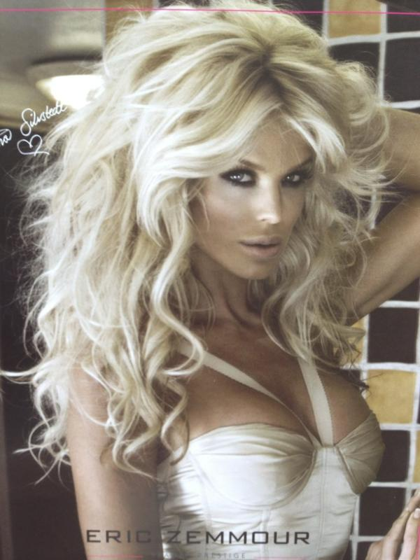 Not Victoria silvstedt wild on