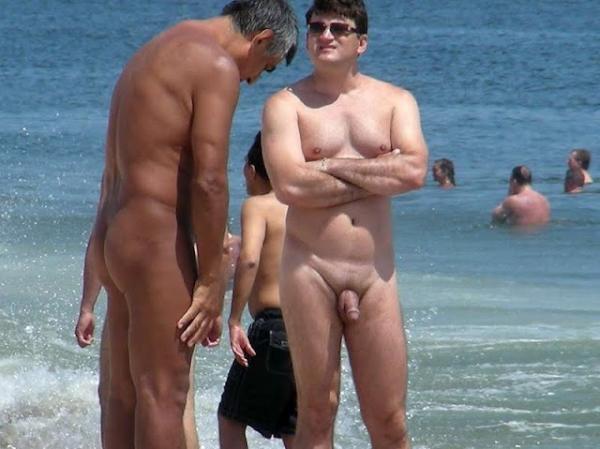Nudismo Gay 43