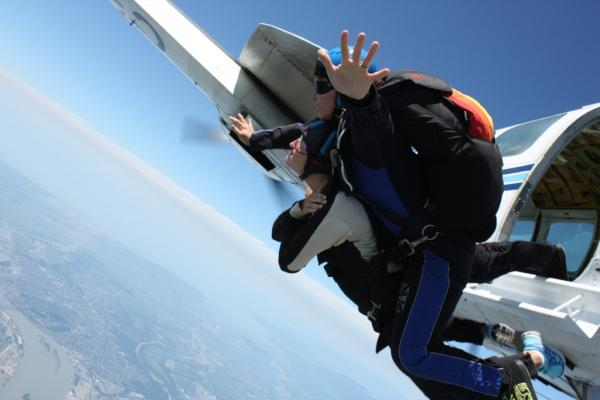 Pacific Skydivers (@PittSkydivers) | Twitter