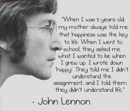 Statusbrew Social Media Management Tool On Twitter Time You Enjoy Wasting Is Not Wasted Time John Lennon Http T Co Crauays2