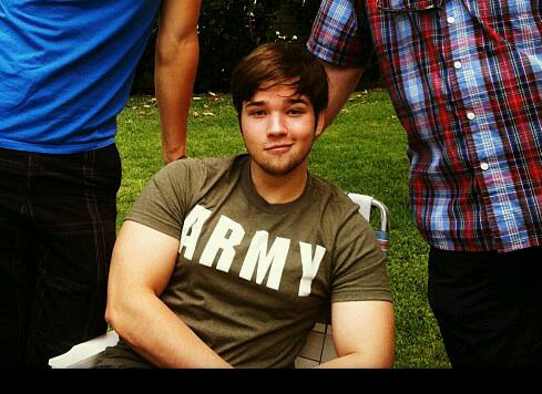 """Nathan Kress on Twitter: """"Oh look! A personal family ..."""