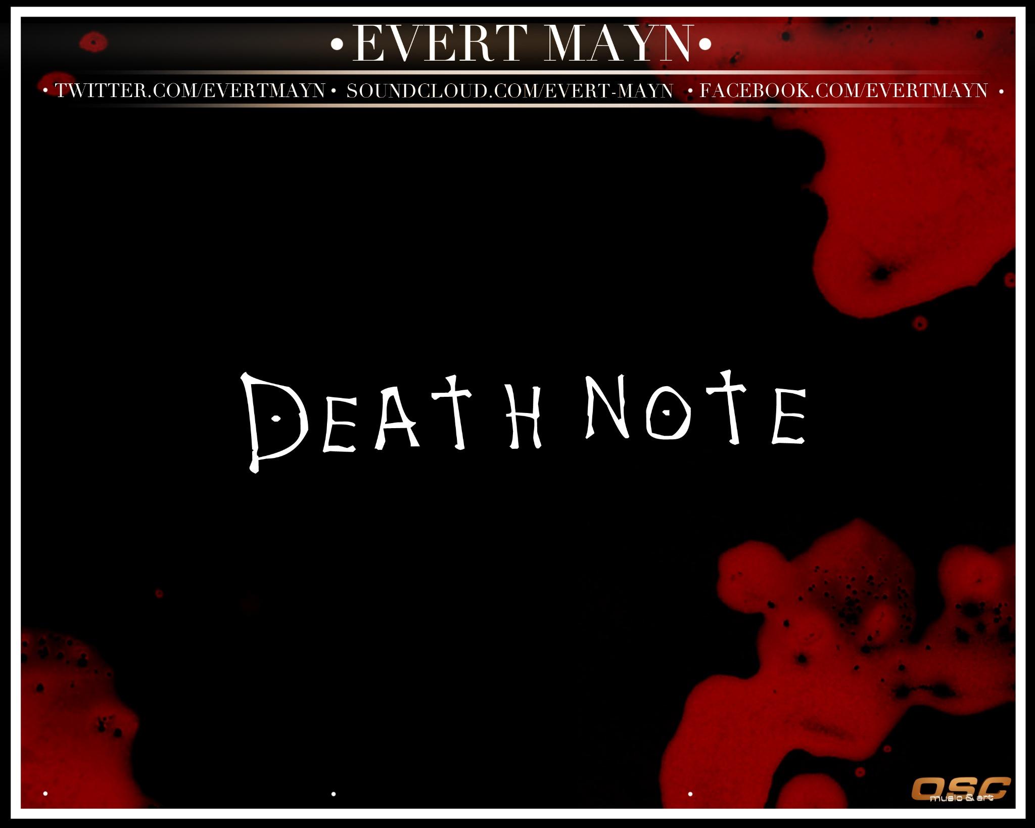 Wie zit er op het puntje van z'n stoel voor de nieuwe @EvertMayn single? http://t.co/8rzuJROy