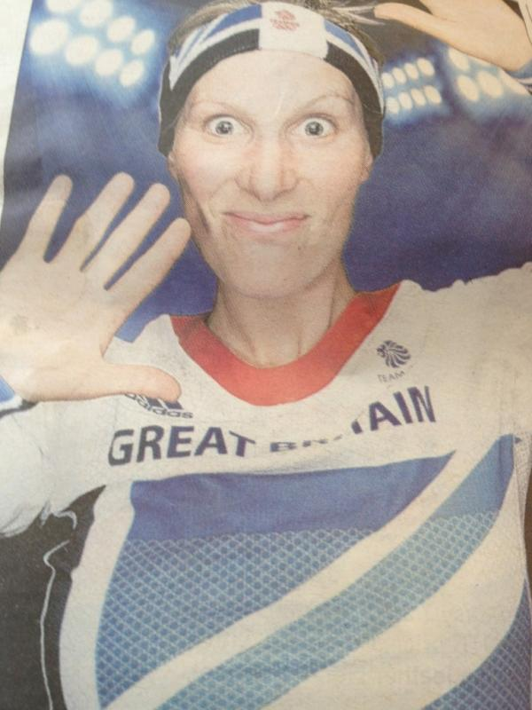 What was Zara Phillips thinking?!? #disasterpic <br>http://pic.twitter.com/rdUUMaGu