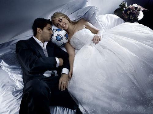 lfc photo on twitter quotluis suarez wedding photo luis