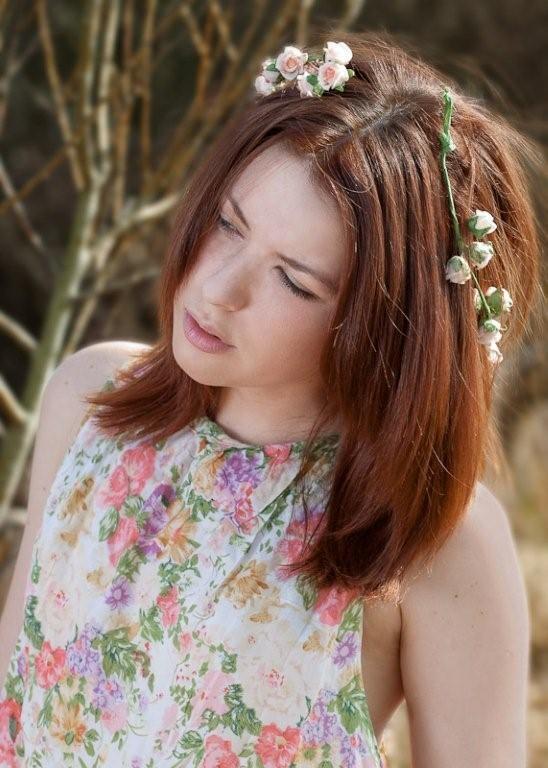 Jennifer Nicole Freeman | Claire Kyle | Nickatnite.com