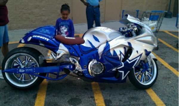 d ware on twitter sick bike rt slaycake88 demarcusware this one