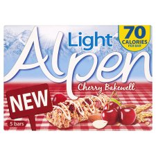 Low syn life on twitter i discovered cherry bakewell alpen light 735 am 14 jul 2012 aloadofball Image collections