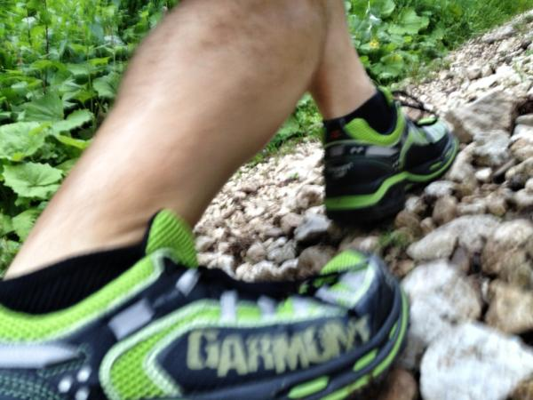 Testing #Garmont 9.81 Escape PRO/GTX