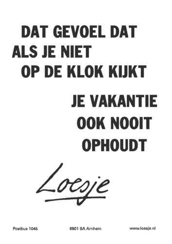loesje spreuken over pensioen Loesje v/d Posters on Twitter: