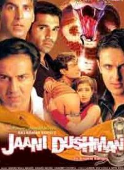 Zee Cinema On Twitter Watch Jaani Dushman Ek Anokhi Kahani