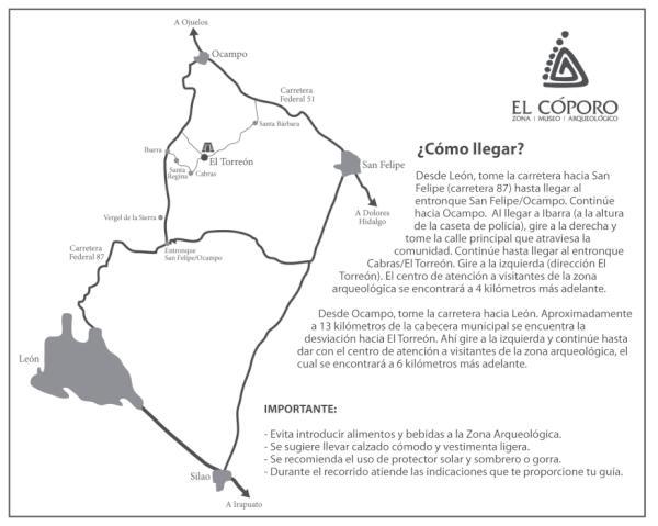 Guanajuato On Twitter At Marypuy Este Mapa Podrá Ayudarte A Llegar A