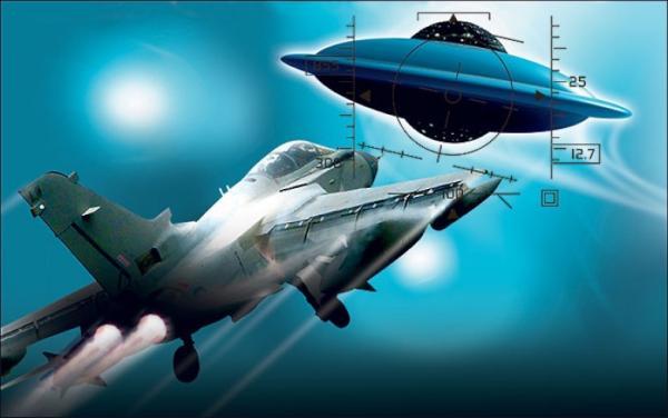 UFO Crash Roswell Sovietica: scontro sulla base segreta Kapustin Yar, l'area 51 URSS-Russia.