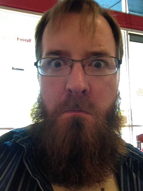 jack pattillo beard - photo #1