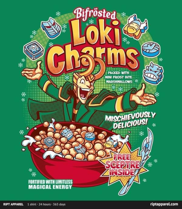 2 hours left to get Loki Charms on @RIPT http://t.co/ISZkASKI! RT for giveaway! http://t.co/jbKPyN6y