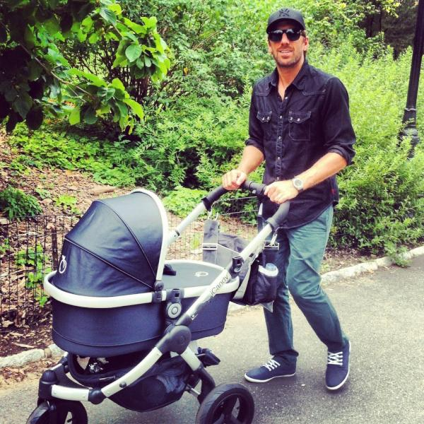 Henrik Lundqvist On Twitter Took The New Ride For A Spin In The
