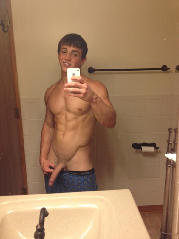Brent Everett Nude Pics 75