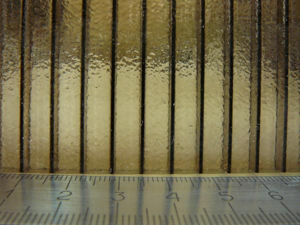 цвет поликарбоната колотый лед фото