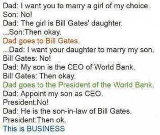 This is real business!! Lol http://t.co/XHhl47Q2