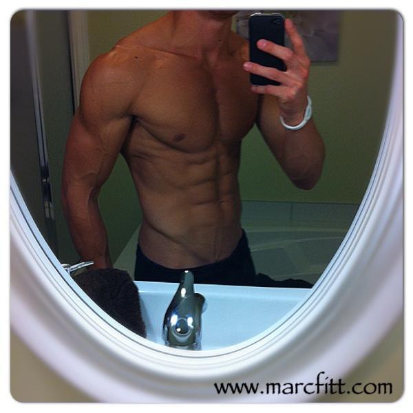 Marc Fitt 2012