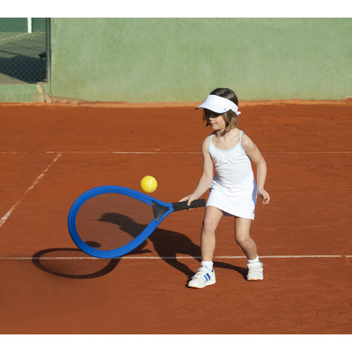 the technology in the sport of tennis Tennis is a sport that is notoriously resistant to change a player still being required to wear only white at wimbledon is one example, but while the introduction of the hawk-eye system challenges these traditional values it also promises to enhance many aspects of the game.
