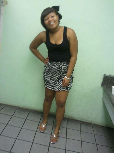 Black Girl Freaks