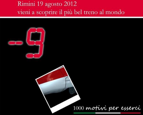 Thumbnail for Un anno con il #Frecciarossa1000