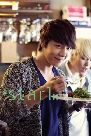 [OFFICIAL PIC] @ Star1 Magazine - Donghae http://t.co/2TzeIPWW